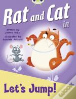 Rat And Cat In Let'S Jump (Red C) 6-Pack