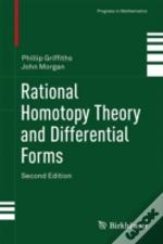 Rational Homotopy Theory & Differential