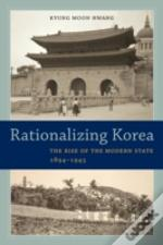 Rationalizing Korea