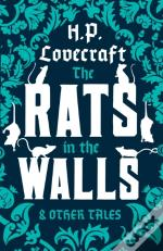Rats In The Walls And Other Tales