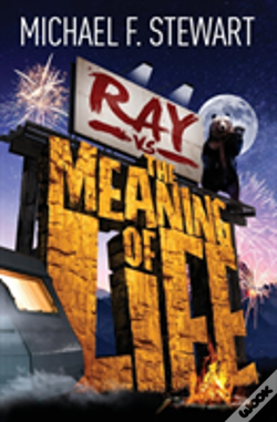 Wook.pt - Ray Vs The Meaning Of Life