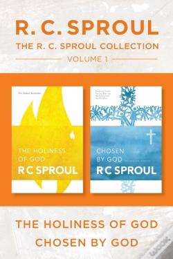 Wook.pt - R.C. Sproul Collection Volume 1: The Holiness Of God / Chosen By God