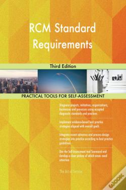 Wook.pt - Rcm Standard Requirements Third Edition