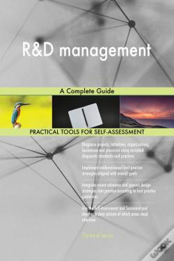 Wook.pt - R&D Management A Complete Guide