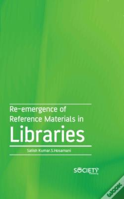 Wook.pt - Re-Emergence Of Reference Materials In L