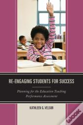 Re-Engaging Students For Success