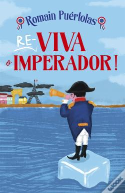 Wook.pt - Re-Viva o Imperador!
