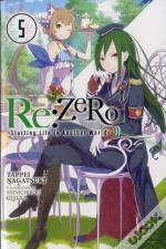 Re: Zero -Starting Life In Another World