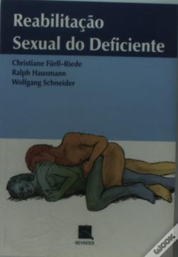 Wook.pt - Reabilitação Sexual Do Deficiente