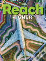 Reach Higher Student Book Grade 4a