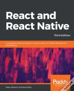 Wook.pt - React And React Native