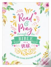 Read & Pray Through The Bible In A Year
