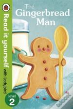 Read It Yourself The Gingerbread