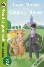 Read It Yourself Town Mouse And