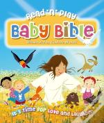 Read 'N' Play Baby Bible