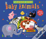 Read Play Learn Baby Animals