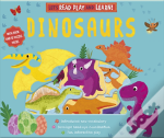 Read Play Learn Dinosaurs