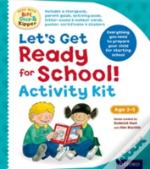 Read With Biff, Chip And Kipper Let'S Get Ready For School