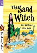 Read With Oxford: Stage 5: The Sand Witch