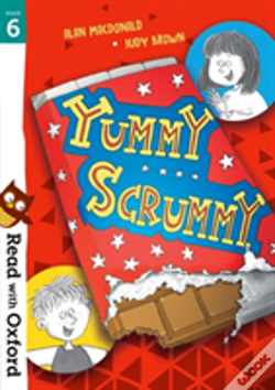 Wook.pt - Read With Oxford: Stage 6: Yummy Scrummy