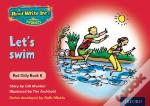 Read Write Inc. Phonics: Red Ditty Book 8 Let'S Swim