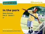 Read Write Inc. Phonics: Yellow Set 5 Non-Fiction 1 In The Park
