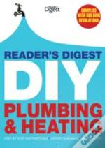 Readers Digest Diy Plumbing & Heating