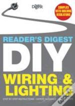 Readers Digest Diy Wiring & Lighting