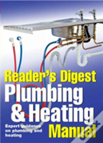 'Reader'S Digest' Plumbing And Heating Manual