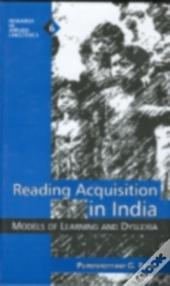 Reading Acquisition In India