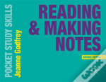 Reading And Making Notes