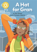 Reading Champion: A Hat For Gran