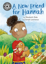 Reading Champion: A New Friend For Hannah