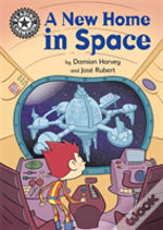 Reading Champion: A New Home In Space