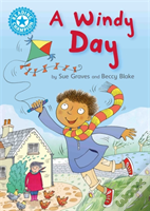 Reading Champion: A Windy Day