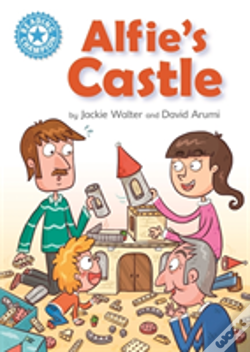 Wook.pt - Reading Champion: Alfie'S Castle