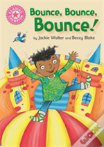Reading Champion: Bounce, Bounce, Bounce!