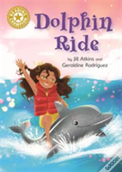 Wook.pt - Reading Champion: Dolphin Ride