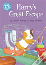 Reading Champion: Harry'S Great Escape