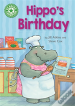 Reading Champion: Hippo'S Birthday