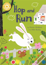 Reading Champion: Hop And Run