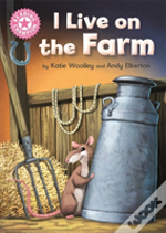 Reading Champion: I Live On The Farm