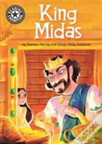Reading Champion: King Midas