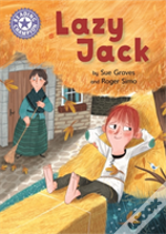 Reading Champion: Lazy Jack