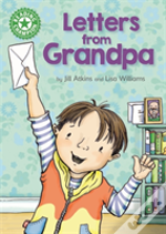 Reading Champion: Letters From Grandpa
