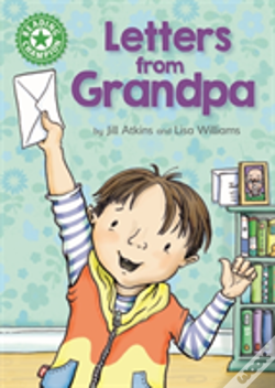 Wook.pt - Reading Champion: Letters From Grandpa