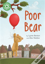 Reading Champion: Poor Bear