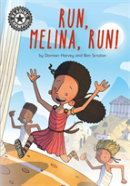 Reading Champion: Run, Melina, Run
