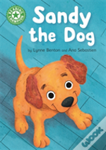 Reading Champion: Sandy The Dog