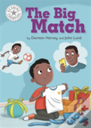 Reading Champion: The Big Match